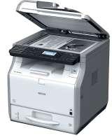 RICOH Printer SP3600SF Multifuction Mono Laser