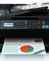 EPSON Printer Workforce WF2750DWF Multifunction Inkjet